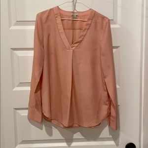 J. Crew Blouse - Medium